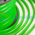 оболочка зеленая