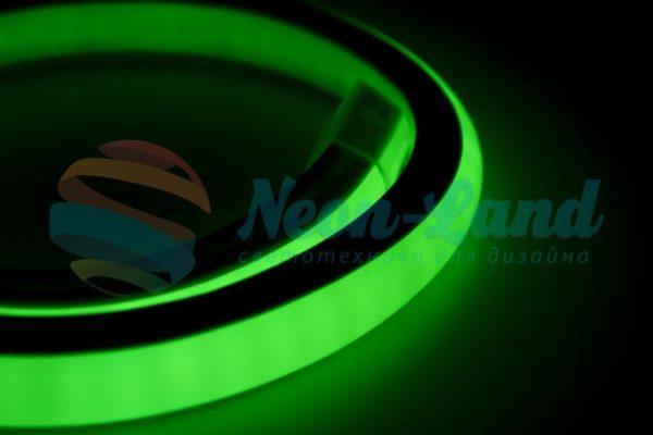 Гибкий Неон LED 4W (4-х жильный)  - RGB (смена цвета)