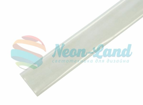Термоусадка клеевая прозрачная 39/13мм 1м