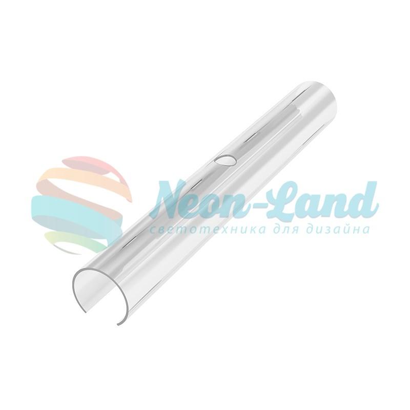 Короб пластик для Гибкого Неона 360