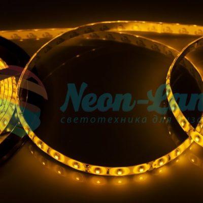 LED лента силикон