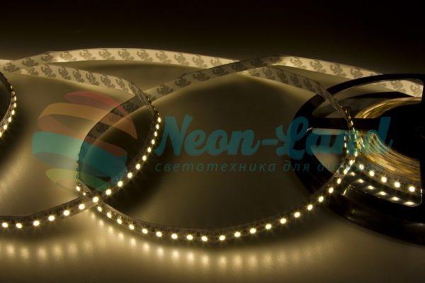 LED лента открытая