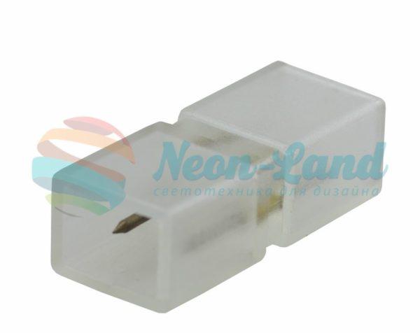 Коннектор соединительный для LED ленты 220В SMD 3528