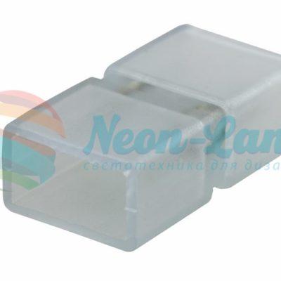 Коннектор соединительный для LED ленты 220В SMD 5050