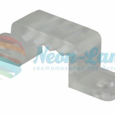 Монтажная клипса для LED ленты 220В SMD 5050