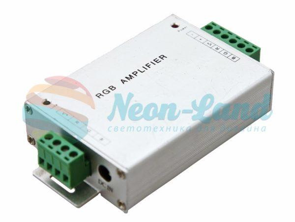 LED усилитель для RGB модулей/лент 12V/144W Neon-Night