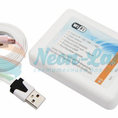 wi-fi адаптер для контроллеров 2.4G (для iOS/Android) Neon-Night