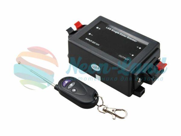 LED диммер 12V