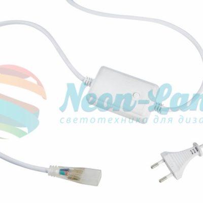 LED контроллер для светодиодных лент RGB SMD5050