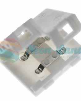 Коннектор стыковочный для одноцветных светодиодных лент шириной 10 мм Neon-Night
