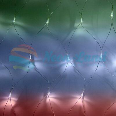 Гирлянда - сеть 1