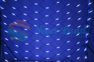 Гирлянда - сеть 2x3м