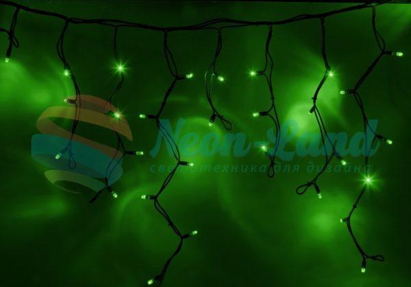 Гирлянда Айсикл (бахрома) светодиодный