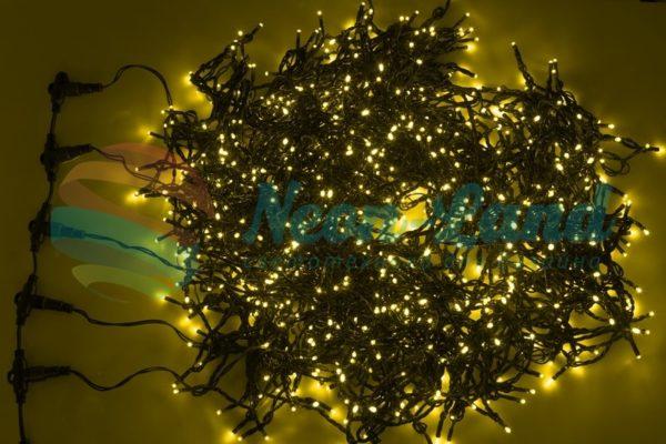 """Гирлянда """"LED ClipLight"""" 24V"""