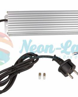 "Трансформатор ""Clip Light"" 220-12V  150 Вт   IP64  NEON-NIGHT"