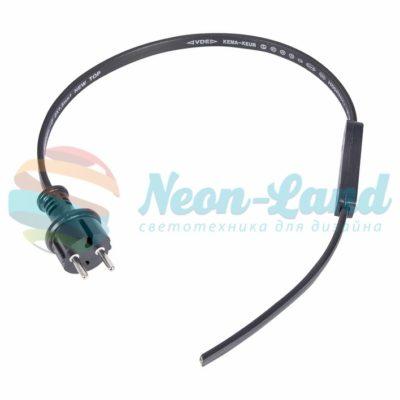 Набор для подключения двухжильного Belt-light (шнур питания 1