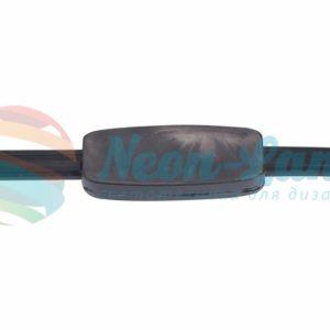 Коннектор соединительный для двухжильного кабеля Belt-light