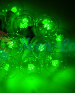 Гирлянда LED Galaxy Bulb String 10м