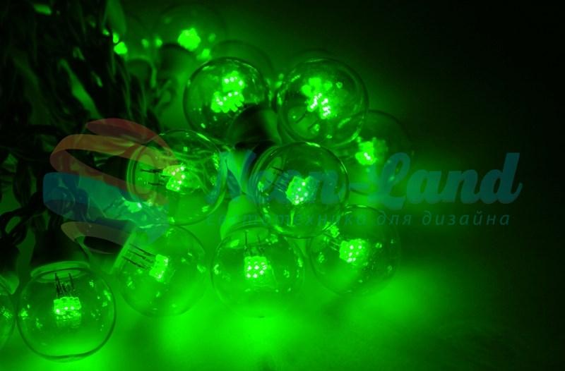 Гирлянда LED Galaxy Bulb String 10м