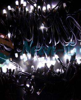 """Гирлянда модульная  """"Дюраплей LED""""  100% Flashing"""