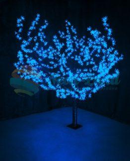 """Светодиодное дерево """"Сакура"""""""