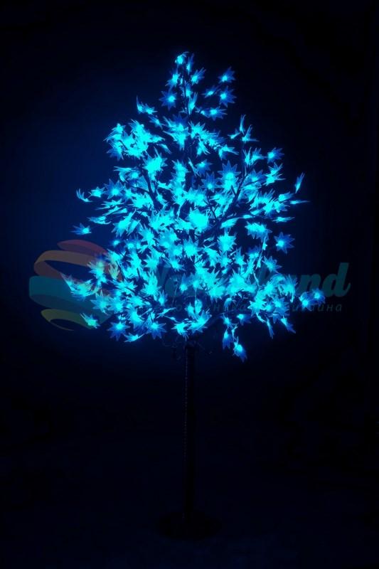 "Светодиодное дерево ""Клён"""