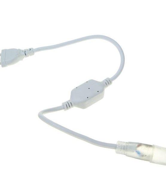 Шнур питания для неона D 16 мм
