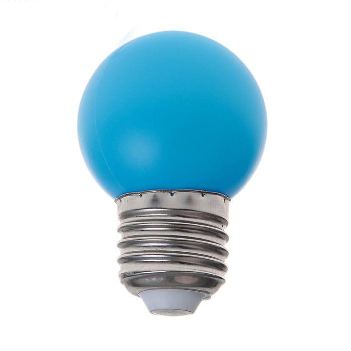 Лампа светодиодная декоративная Шарик d=40 мм