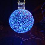 250 LED