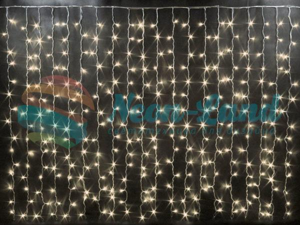 Светодиодный дождь Rich LED