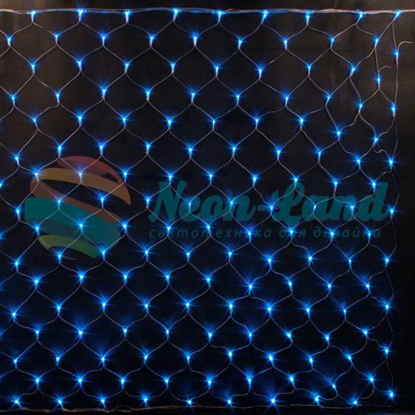 Светодиодная сетка Rich LED 2*1.5м
