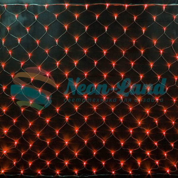 Светодиодная сетка Rich LED 2*3 м