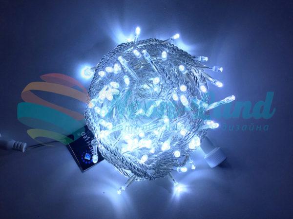 Светодиодная гирлянда Rich LED Нить 10 м