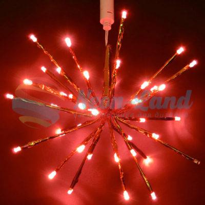Светодиодный ёжик-трансформер Rich LED соединяемый