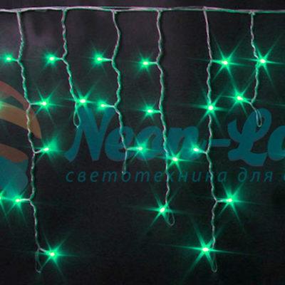 Светодиодная бахрома Rich LED 3х0.5 м