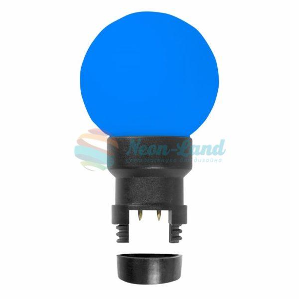 Лампа шар 6 LED для белт-лайта