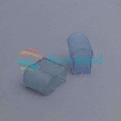 Заглушка для неона 15 х 25 мм