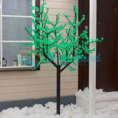 "Дерево светодиодное улич. 2 м. ""Баугиния"" 864Led"