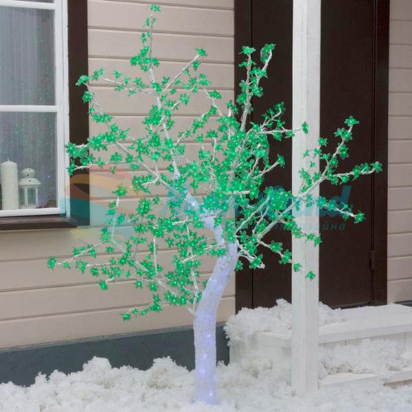 Дерево светодиодное улич. 1