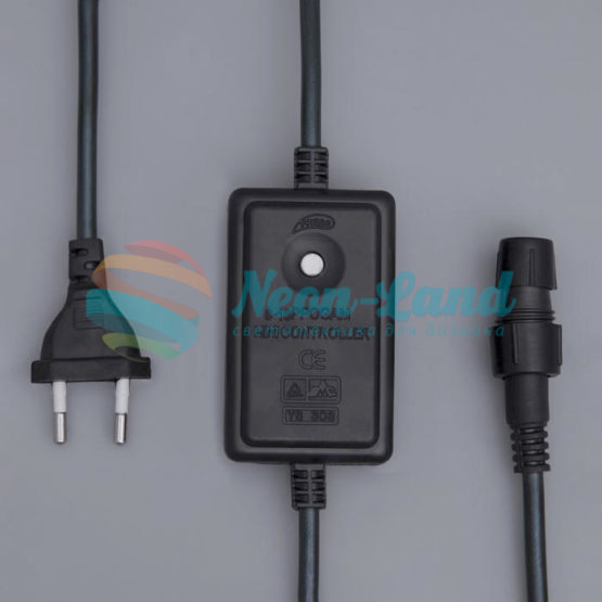 Контроллер уличный для LED дюралайта 11 мм