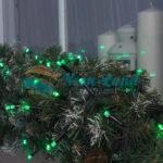 Н.Т. 3W LED(IP65-M)-100-220V