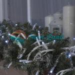 Н.Б. 3W LED(IP65-O)-100-220V