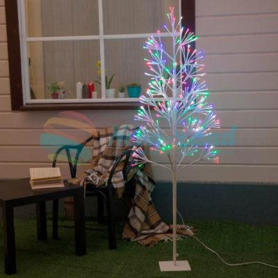 """Дерево светодиодное уличное """"Елка"""""""