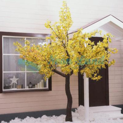 "Дерево светодиодное улич. 3 м. ""Клён Королевский"" 960 Led"