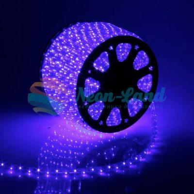 LED шнур 11х18 мм