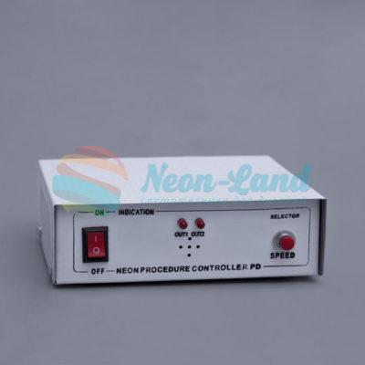 Контроллер для LED дюралайта 11*18 мм