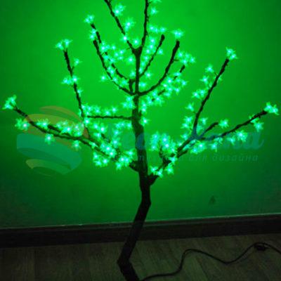 Светодиодное дерево Rich LED Сакура 110