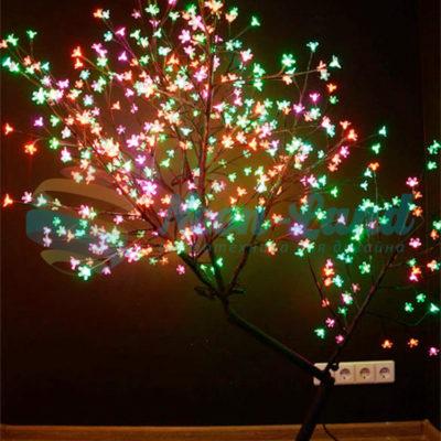 Светодиодное дерево Rich LED Хамелеон RGB