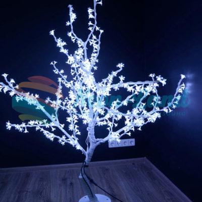 Светодиодное дерево Rich LED Сакура 150