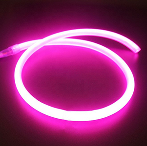 Светодиодный гибкий неон RuNeon LED-RNN-120-D16-LP-12V